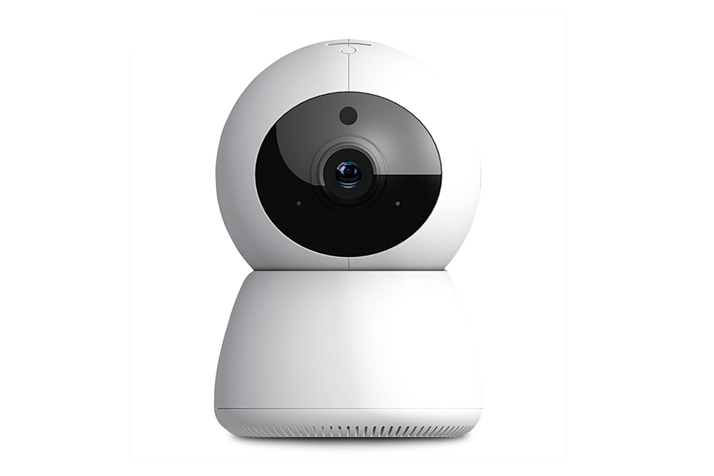 1080P wireless Pan-Tilt IP camera